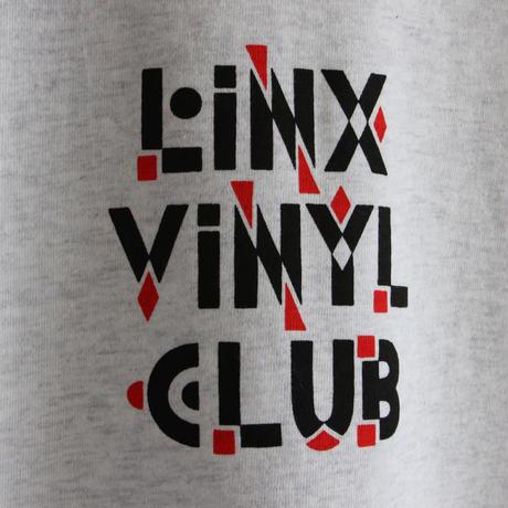 LINX|LINX × Kads MIIDA-HANAGASA TEE / ASH GRAY