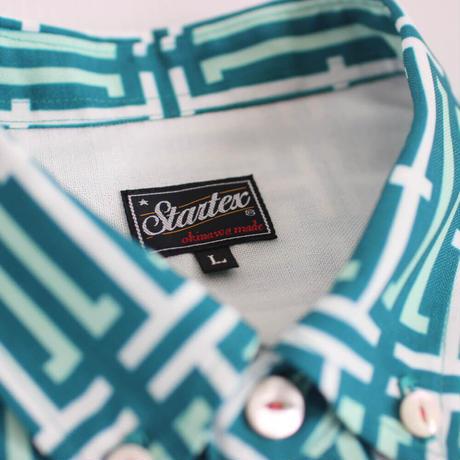 ST-249|STARTEX|KARIYUSHI WEAR|DELUXE STP -SLIM- / EMERALD