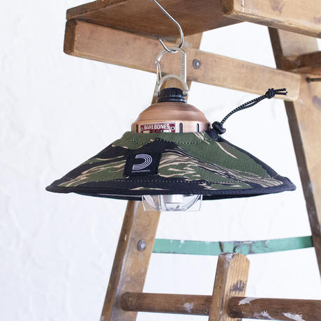 BSPC-011|BALLISTICS|LAMPSHADE