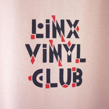 LINX|LINX × Kads MIIDA-HANAGASA TEE / DUSTY PINK