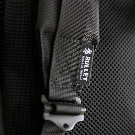 BSA-1413 BALLISTICS UTILITY PACK BLACK