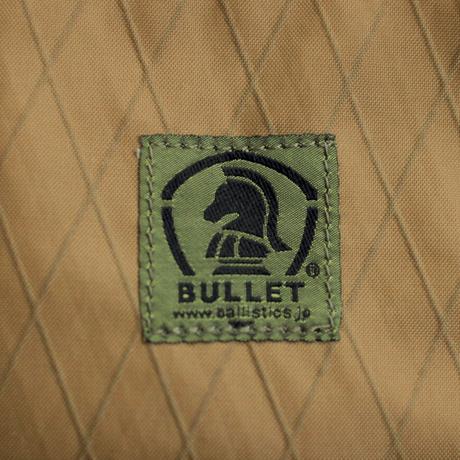 BSA-1233 BALLISTICS UL. L-SHAPED OPEN WALLET