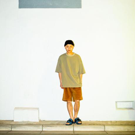 FOURTHIRTY|S/S BIG TEE