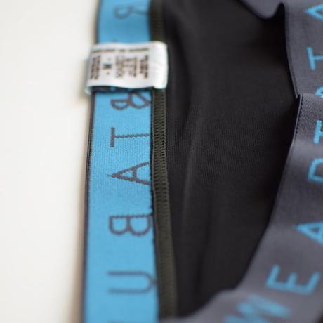 TAB UNDERWEAR|Boxer Brief|Poly