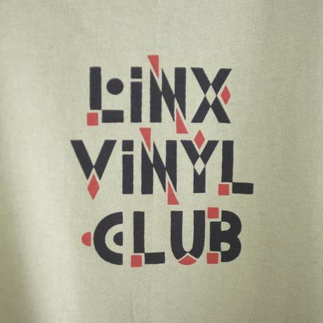 LINX|LINX × Kads MIIDA-HANAGASA TEE / SAND KHAKI