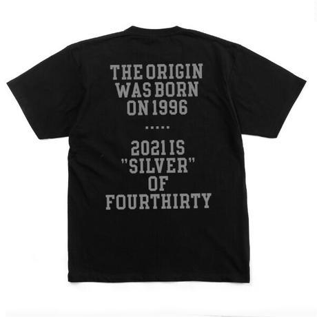 FOURTHIRTY|BORN 96 S/S TEE