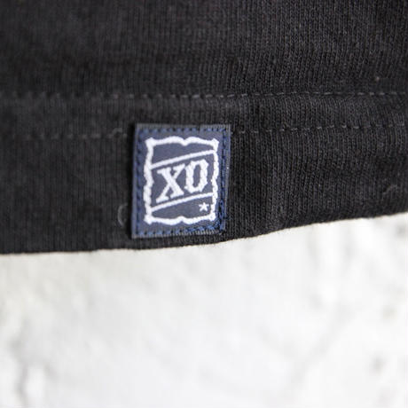 XOSYSTEM|XO ROCK STEADY HEAVY TEE|BOOTH