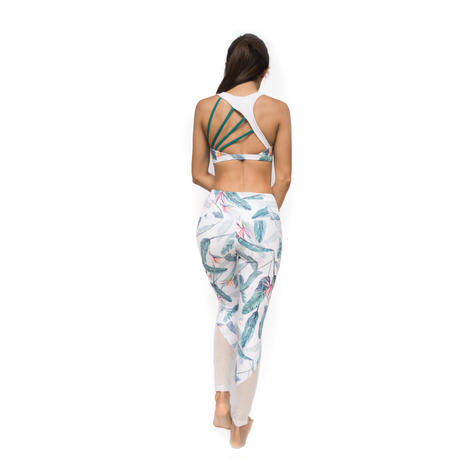 FIT: ALOHA BREEZE LEGGINGS