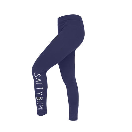 FIT: SALTY BUM NAVY TRAINING PANTS