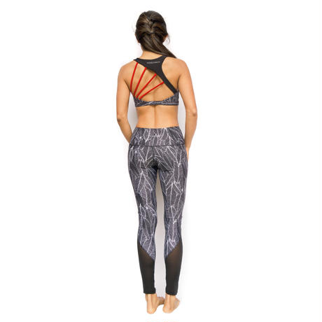 FIT: MIDSUMMER NIGHT LEGGINGS