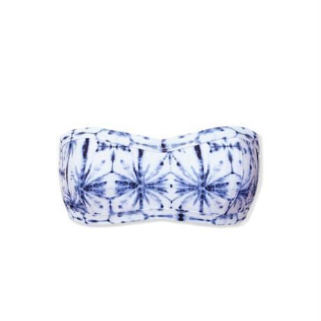 MAUI: BLUE MOON BIKINI TOP