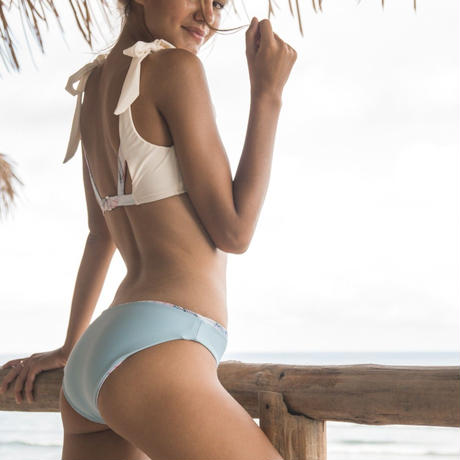 MALIBU: SWEET HONEY BIKINI BOTTOM