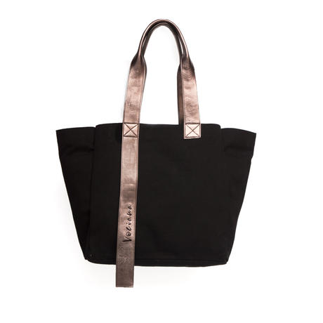 JETSETTER: MANHATAN TOTE BAG