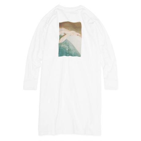 F by VOILLD LONG SLEEVE DRESS
