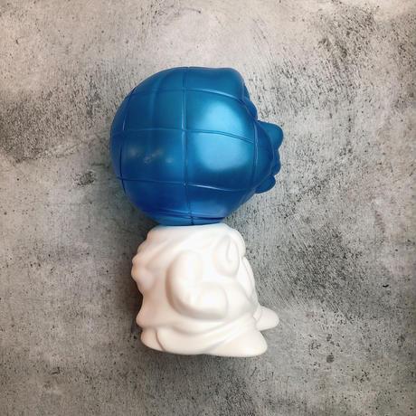"Yudai Nishi - Limited Sculpture ""Mr. BLUE"" ミスターブルー"