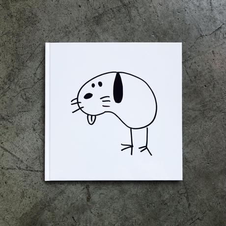 加賀美健 絵本「くっつけてみよう」