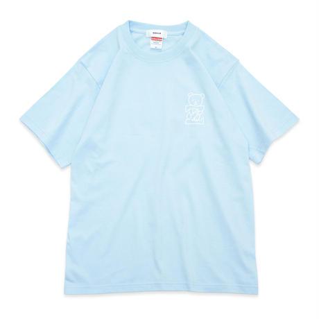 "Mashu Oki - ""ABCZ Bear"" T shirts"