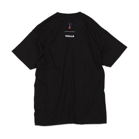 """F by VOILLD """"ARMS"""" T-SHIRT"""