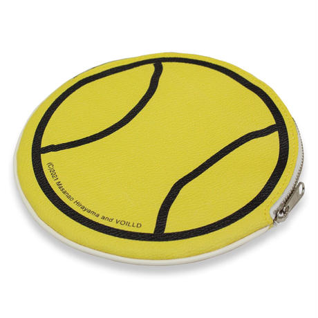 MASANAO HIRAYAMA - Tennis ball Pouch