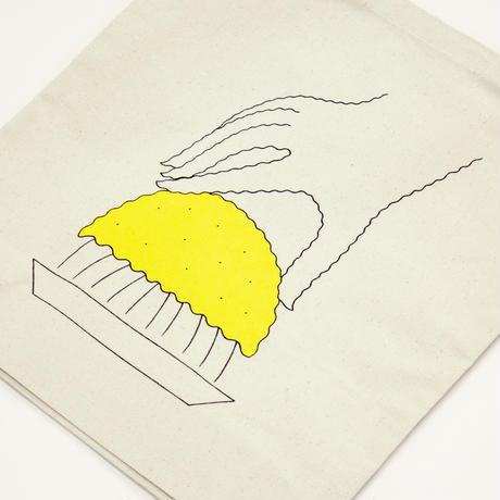 Chiaki Kobayashi - Lemon tote