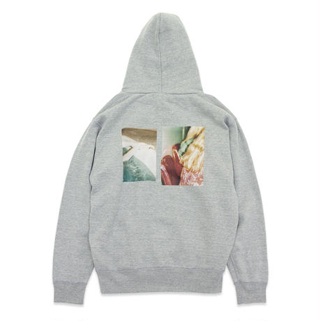 """F by VOILLD """"ARMS"""" HOODIE"""