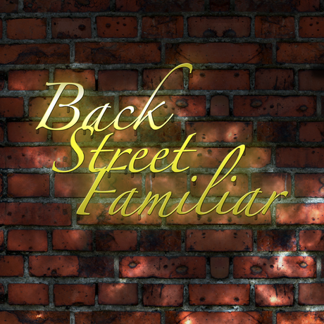 Back Street Familiar【Update:Adult】