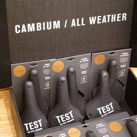 CAMBIUM ALL WEATHER / C15 CARVED