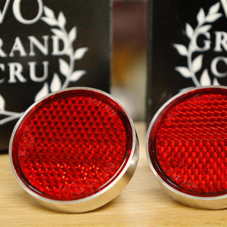 VeloOrange / Grand Cru Fender-Mounted Reflector