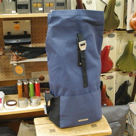 BROOKS HACKNEY BACKPACK | Blue