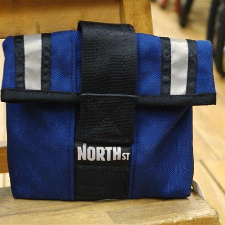 North St. Bags ハンドルバー・ポーチ