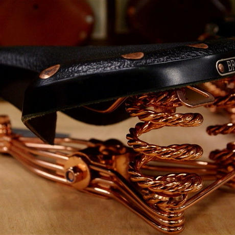 BROOKS 150th Anniversary / B33 BLACK COPPER