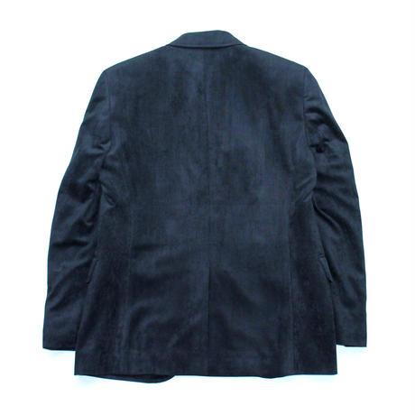 VUMPS シャミスティ テーラードジャケット ネイビー