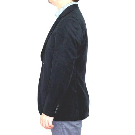 VUMPS シャミスティ テーラードジャケット ブラック