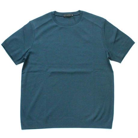 VUMPS リブスムースTシャツ