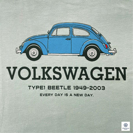 TYPE1 BEETLE TシャツAVW5351M