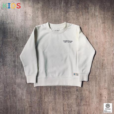 KIDS TYPE2 T1 BUS スウェットシャツ