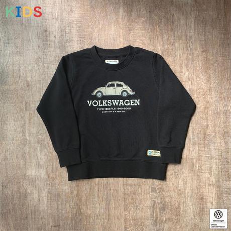 KIDS TYPE1 BEETLE スウェットシャツ