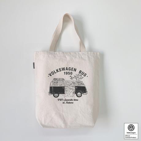 バスリバーレギュラーキャンバストートバッグ