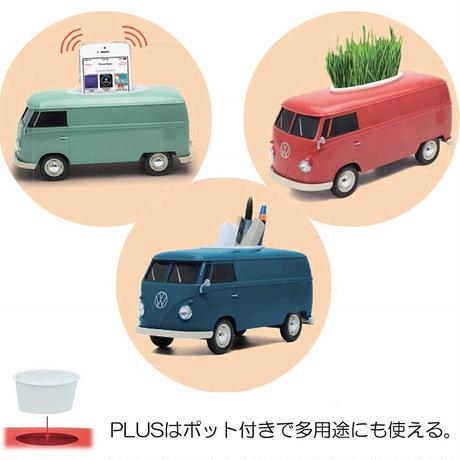 VWバス ティッシュボックス