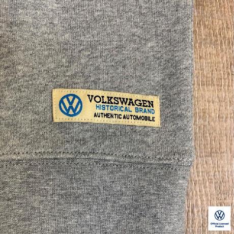 TYPE1 BEETLE 刺繍スウェットシャツ