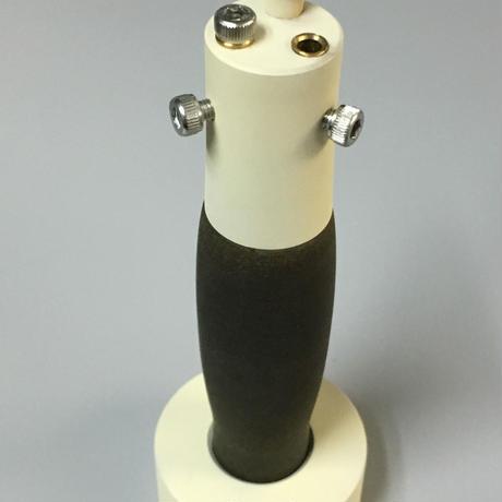 "Genesis coil jig (Gun paint""ivory"" )"