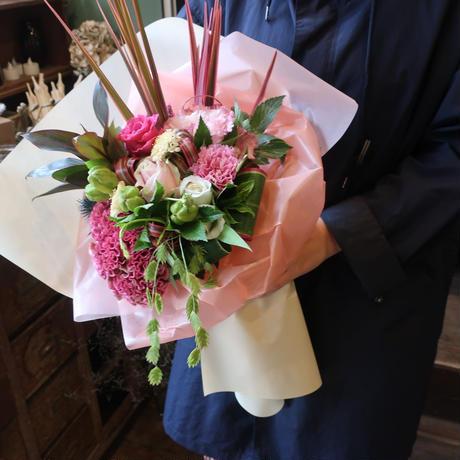 配達用花束Mサイズ(安佐北区・安佐南区・中区のみ)