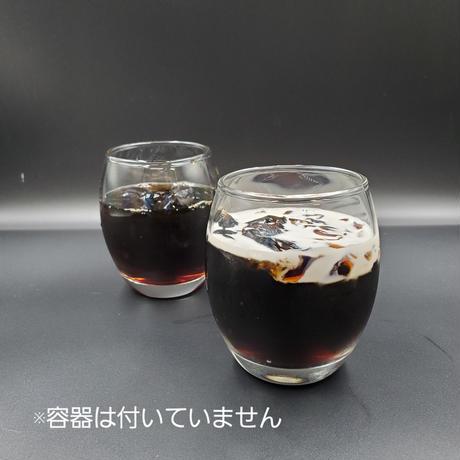 配送専用 夏の№1人気 オリジナルコーヒーゼリーギフト 4個入