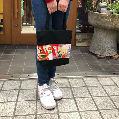 着物リメイク☆手提げバッグ