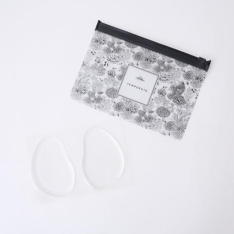 INSOLE PADS (CLEAR)