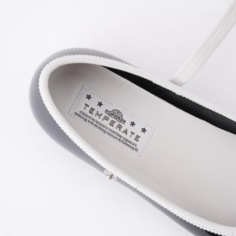 hiros23さんコラボ商品SP-MARTA (BLACK / OFF WHITE)