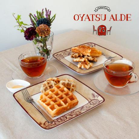 【冬限定】OYATSU ALDE[オヤツ アルデ]
