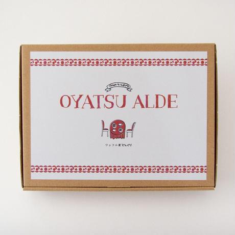 【秋限定】OYATSU ALDE[オヤツ アルデ]