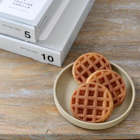 バターケーキ/タヒチアーノバニラビーン10個入り