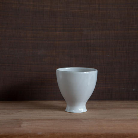 ひとくちスープカップ(しろ)